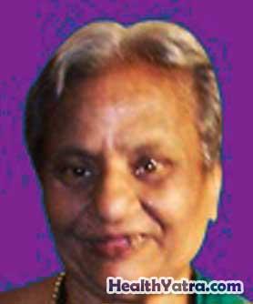 Dr. Preeti D Galvankar