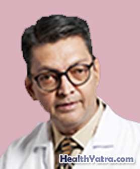 Dr. Rajesh Nawalkar