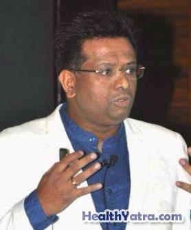 Dr. Rajiv Kovil