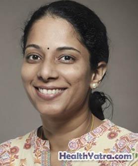 Dr. Rohini Jayasankar