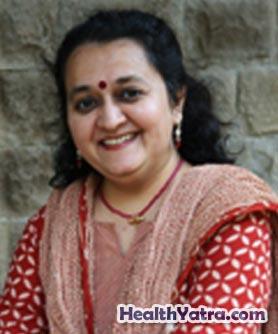 Dr. Rujuta Mehta