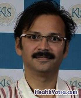 Dr. Salil Bendre