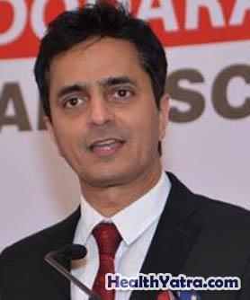 Dr. Samir Dalwai