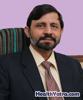 Dr. Sanjay Vaidya