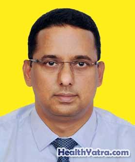 Dr. Shaji Marar
