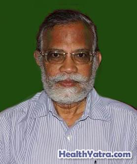 Dr. Shirang Sanglikar