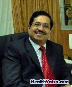 Dr. Shrikant M Badwe