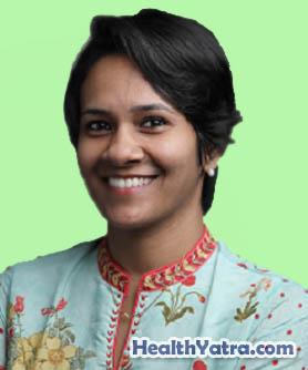 Dr. Soudamini Nayak