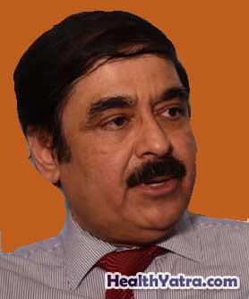 Dr. Srinivas Desai