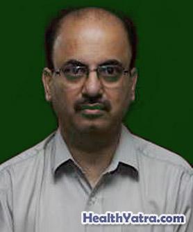 Dr. Sudesh M Phanse