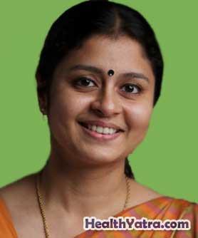 Dr. Suma Menon N