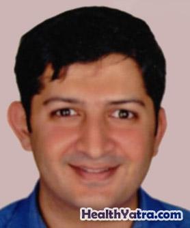 Dr. Suraj Suchak