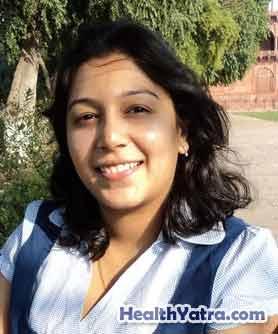 Dr. Swapna Parekh