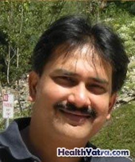 Dr. Tushar Maniar