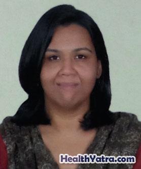 Dr. Vidyulata Koparkar