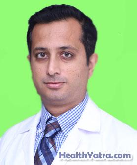 Dr. Vivek Venkat