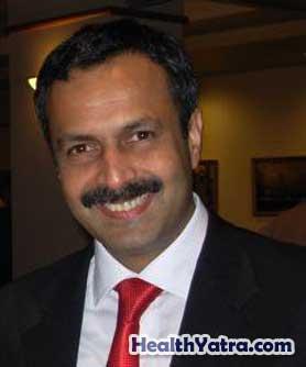 Dr. Aadil Shaukat Chagla