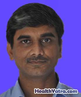 Dr. Ashish Mehta