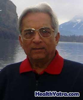 Dr. Dilip Tanna