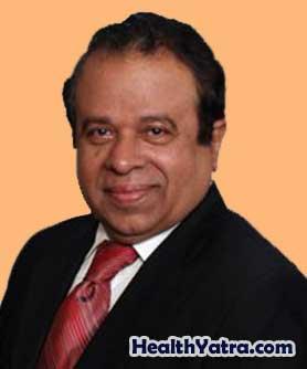 Dr. DM Borkar
