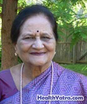 Dr. Geeta Pandya