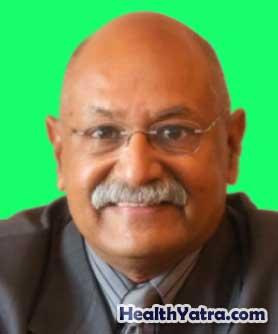 Dr. Ian D'Souza