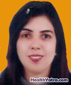 Dr. Jyoti Bhatia