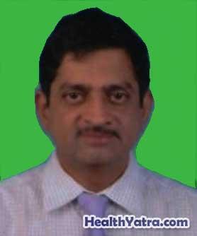 Dr. Mukund Andakar