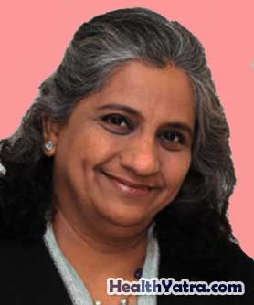 Dr. Neeta Warty