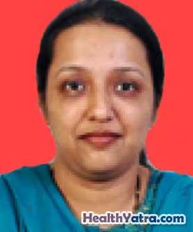 Dr. Pavitra Shanbhag Bhatt