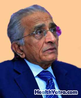 Dr. Praful B Desai