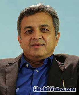 Dr. Sanjay Borude