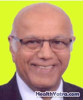 Dr. Shirish Sheth