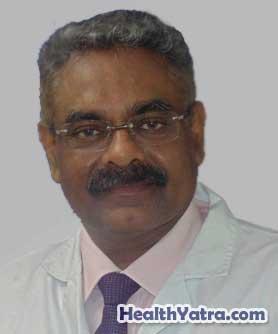 Dr. Siddharth Dagli