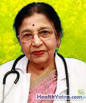 Dr. Usha Krishna