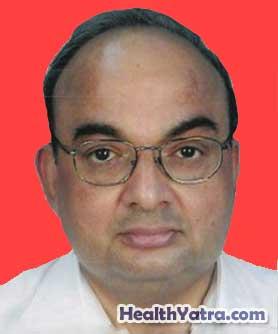 Dr. Vihang N Vahia
