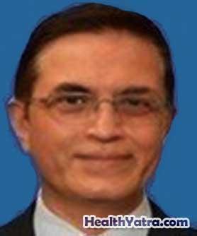 Dr. Vijay Haribhakti