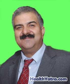 Dr. Vinod Rambal
