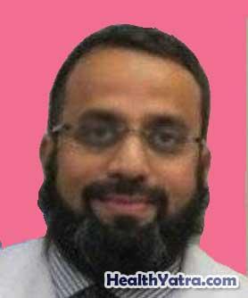 Dr. Abi Turab Choonia