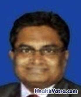 Dr. Ajay Chaurasia