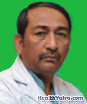Dr. Ajay Swaroop