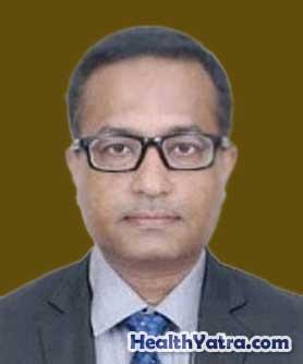 Dr. Amish Kshatriya