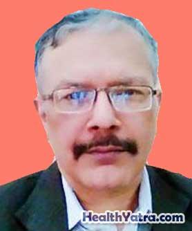 Dr. Anil Kumar Monga