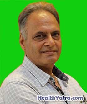 Dr. Anil Malik