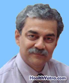 Dr. Anil Tibrewala