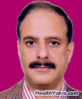 Dr. Anil Vaishnavi