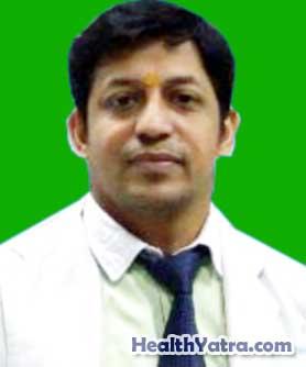 Dr. Anshul Kumar Bhatnagar