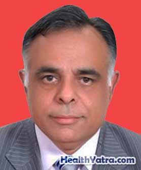 Dr. Anupam Sachdeva