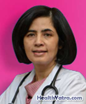 Dr. Archana Dayal Arya