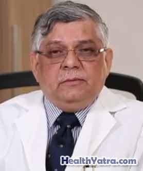 Dr. Arun B Shah